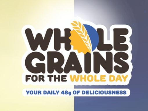 Mondelez International Whole Grains