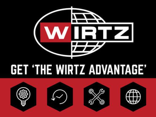 Wirtz Manufacturing
