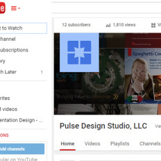 Power UP Your Presentations with Pulse!
