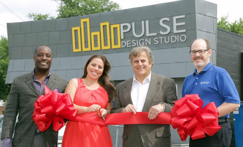 Presentation Design Studio Lands in Pontiac MI