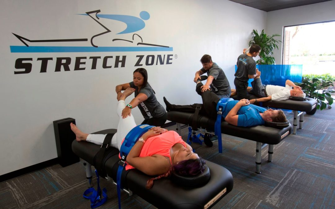 StretchZone Opens in Michigan!