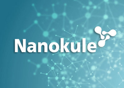 Nanokule Pharmaceutical Presentation Templates